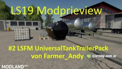 LSFM Universal Tank Pack v 1.0.1