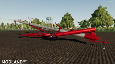 Mayrath Grain Auger v 1.0, 1 photo