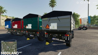 MBS Kipper Pack v 2.5, 3 photo