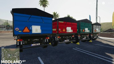 MBS Kipper Pack v 2.5, 4 photo