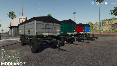 MBS Kipper Pack v 2.5, 1 photo