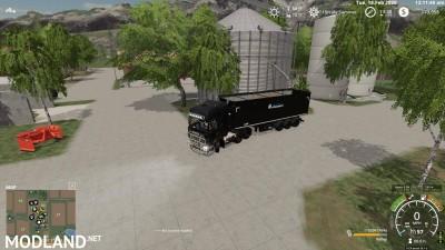 Optiliner 150k Grain Cart v 1.0, 1 photo