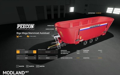 Peecon Biga Mega Mammoet Autoload v 1.0.3, 3 photo
