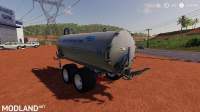 Primex 6000 Liter Pack v 1.0, 3 photo