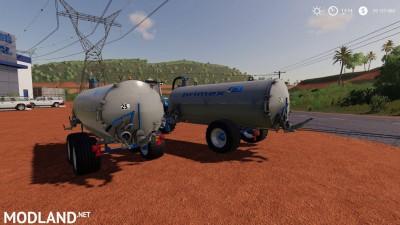 Primex 6000 Liter Pack v 1.0, 1 photo