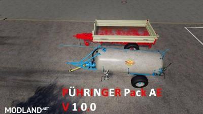 Puehringer Pack Austria Edition v 1.0, 1 photo