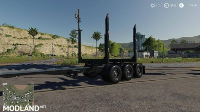 Pup Trailer v 1.0, 3 photo