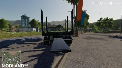 Pup Trailer v 1.0, 4 photo