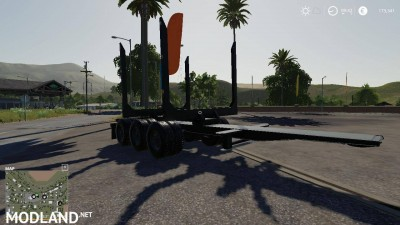 Pup Trailer v 1.0, 5 photo