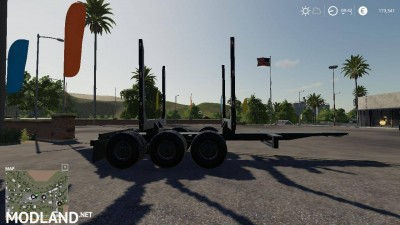 Pup Trailer v 1.0, 6 photo