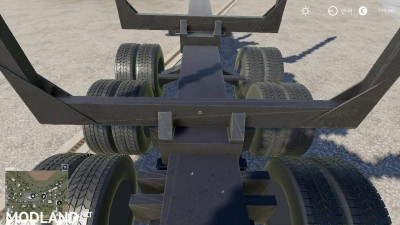 Pup Trailer v 1.0, 7 photo