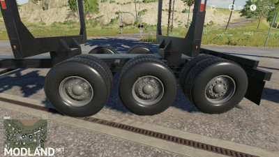 Pup Trailer v 1.0, 8 photo