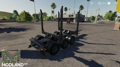 Pup Trailer v 1.0, 1 photo