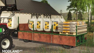 RABA 571 Trailer v 1.0, 2 photo