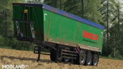 Reisch AgriMaxx 1060 + RSDY-14 v 1.0
