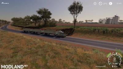 RoadWest Transport v 1.0, 2 photo