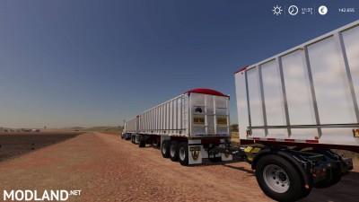 RoadWest Transport v 1.0, 3 photo