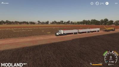 RoadWest Transport v 1.0, 4 photo