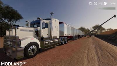 RoadWest Transport v 1.0, 6 photo