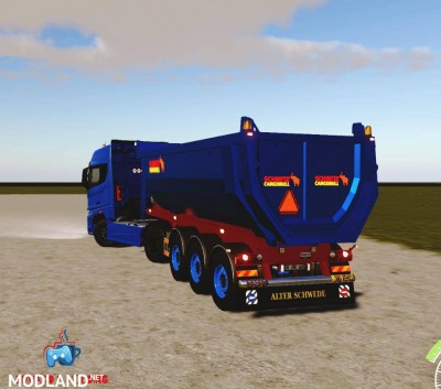 Schmitz Kipper fs19 v 1.0, 2 photo