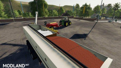 Seed express 1260 two Filltypes v 2.1, 2 photo
