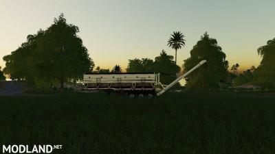 Seed Express 1260 v 1.0, 5 photo