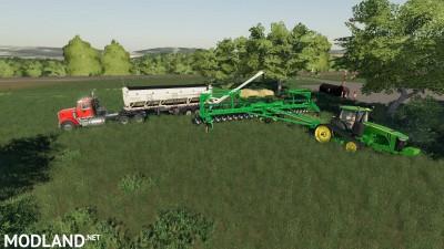 Seed Express 1260 v 1.0, 7 photo