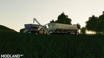 Seed Express 1260 v 1.0, 1 photo