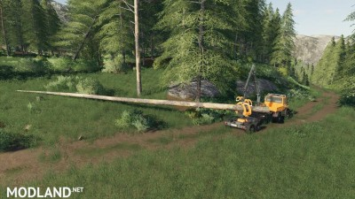 Stepa Trailer With Clamp v 1.0, 4 photo