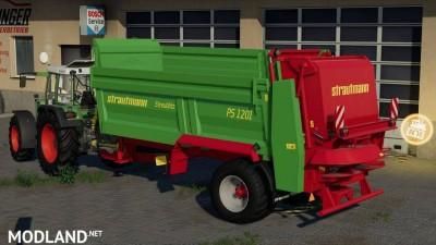 Strautmann PS1201 v 1.0