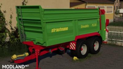 Strautmann PS2201 v 1.0