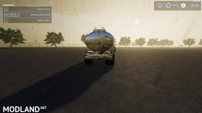Tanker v 1.2, 8 photo