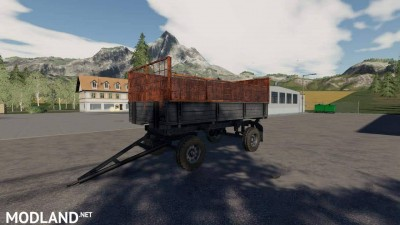 TCP 4 Trailer v 1.0.1, 3 photo