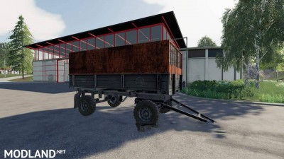 TCP 4 Trailer v 1.0.1, 4 photo