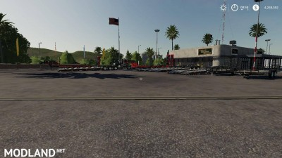 The Squad, SpencerTV, Garrett Plays, And RCC Trailers v 1.0, 2 photo