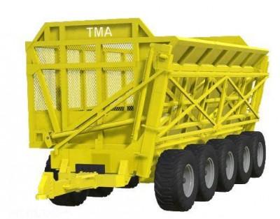 TMA VTX 6030 v 1.0