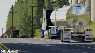Tremcar 6500 Gallon Food Grade Tanker v 1.0, 2 photo