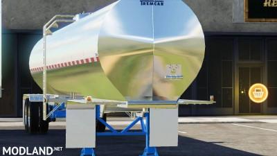 Tremcar 6500 Gallon Food Grade Tanker v 1.0, 3 photo