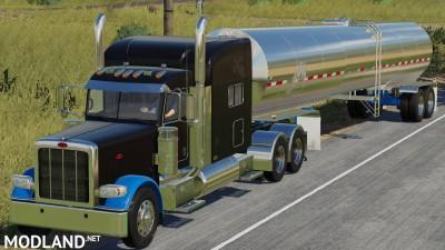 Tremcar 6500 Gallon Food Grade Tanker v 1.0, 4 photo