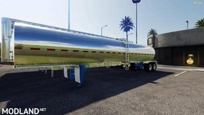 Tremcar 6500 Gallon Food Grade Tanker v 1.0, 6 photo