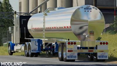 Tremcar 6500 Gallon Food Grade Tanker v 1.0, 1 photo