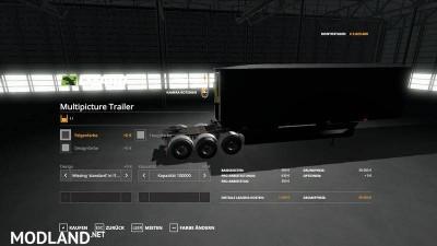 Truck tipper v 4.0, 4 photo