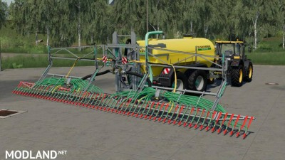 Zunhammer Farmlandfix 15 v 1.0, 1 photo