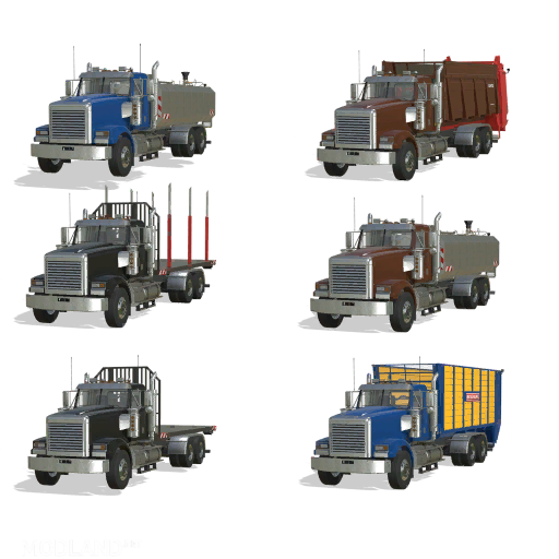 Hulk Truck Pack