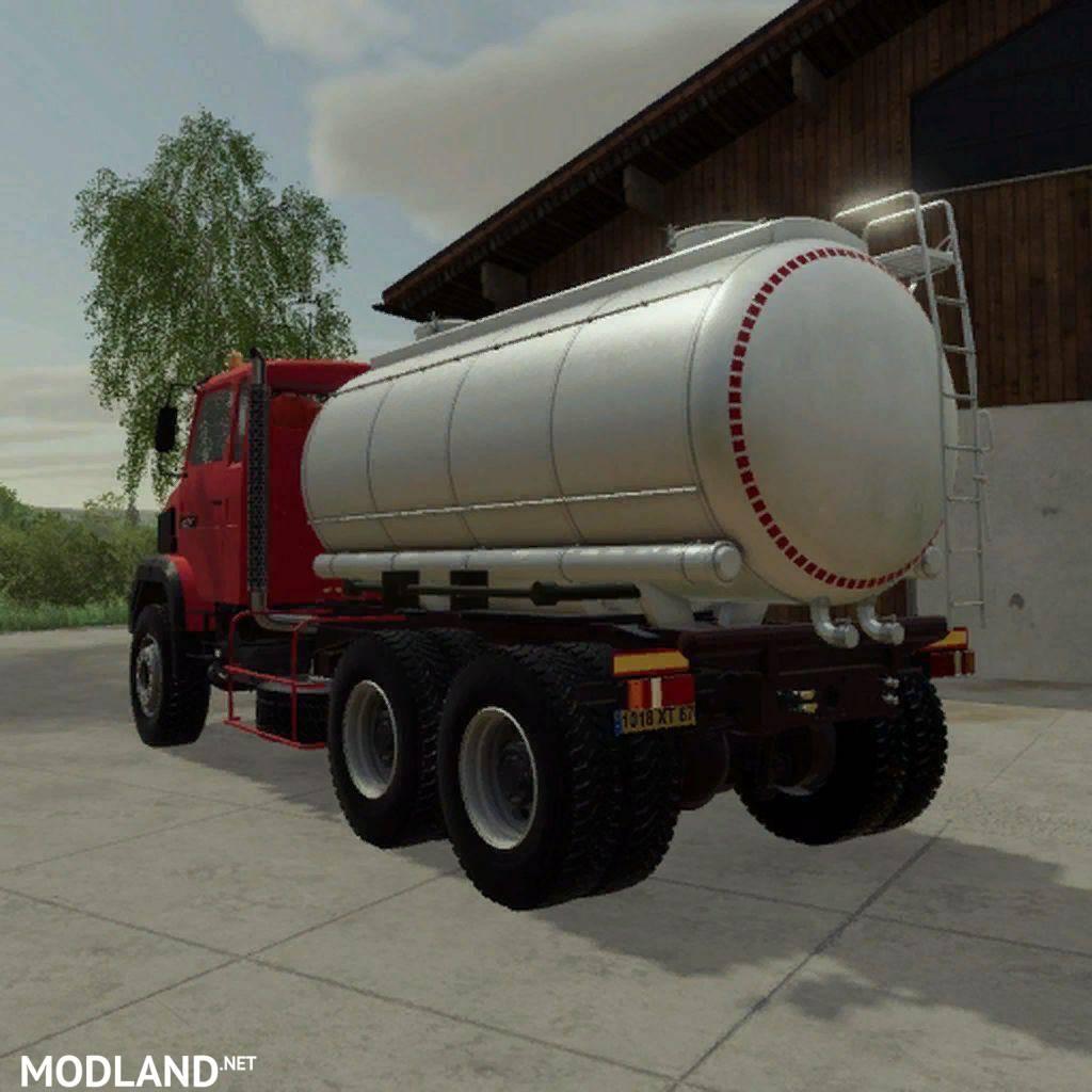Renault c280 Modul Truck v 1.0.3