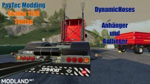 Scania 113H Tuning von PsyTec Modding V 0.1, 3 photo