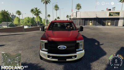 2015 Chevy 3500HD v 2.0, 2 photo