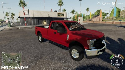 2015 Chevy 3500HD v 2.0, 1 photo