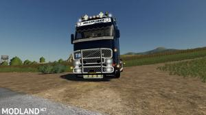 VOLVO FH12, 4 photo