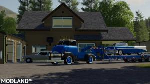 48 Chevy COE Pickup, 3 photo